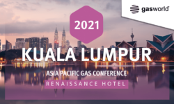 Asia-Pacific Industrial Gas Conference 2021 - Background